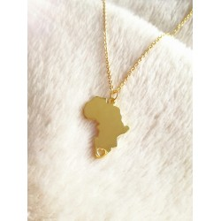 *** Christmas Limited Edition *** Heart of Africa GOLD